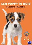 Gaus, Martin - Een puppy in huis
