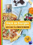 Lemmers, Yvonne - Slank en energiek met Grip op koolhydraten