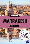 Wat & Hoe Stad & Streek - Marrakesh