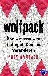 Wambach, Abby - Wolfpack
