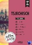 Wat & Hoe taalgids - Tsjechisch