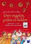 Molen, Janny van der - Over engelen, goden en helden