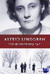 Lindgren, Astrid - Oorlogsdagboek