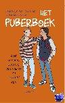 Doef, Sanderijn van der - Het puberboek