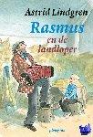 Lindgren, Astrid - Rasmus en de landloper