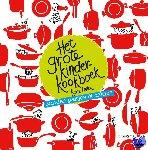 Luiten, Karin - Het grote kinderkookboek