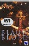 Aspe, Pieter - Blauw bloed