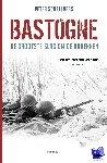 Schrijvers, Peter - Bastogne