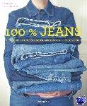 Dupuy, Céline - 100% jeans