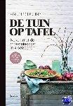 Dorny, Angelo - De tuin op tafel