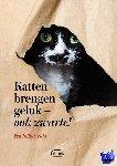 Puts, Veronique - Katten brengen geluk - ook zwarte!