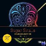 - Sugar Skulls Kraskaarten