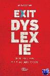 Moonen, Erik - Exit dyslexie