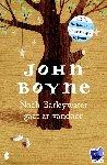 Boyne, John - Noah Barleywater gaat ervandoor