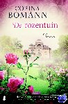 Bomann, Corina - De rozentuin