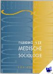 Boot, J.M.D., Klinkert, J.J. - Inleiding in de medische sociologie - POD editie