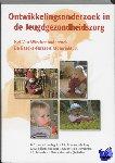 Laurent de Angulo, M.S., Brouwers-de Jong, E.A., Bulk, A. - Ontwikkelingsonderzoek in de jeugdgezondheidszorg - POD editie