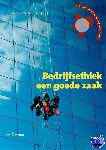 - Management & ethiek Bedrijfsethiek een goede zaak - POD editie