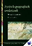 Berendsen, H.J.A. - Fysische geografie van Nederland Fysisch-geografisch onderzoek