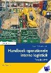 Esmeijer, Gerben - Handboek operationele interne logistiek - POD editie