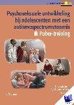 Boudesteijn, Frieda, Vegt, E.J.M. van der, Visser, K., Tick, N., Maras, A. - Psychoseksuele ontwikkeling bij adolescenten met een autisme-spectrum stoornis - POD editie