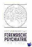 Marle, H.J.C. van - Forensische psychiatrie