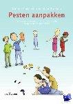Barkmeijer, Kirsten, Brokken, Johan - Pesten aanpakken - POD editie