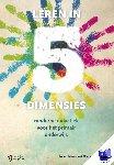 Marzano, Robert J., Miedema, Wietske - Leren in vijf dimensies primair onderwijs