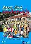Alkema, Eddy, Kuipers, Joanneke, Lindhout, Chris, Tjerkstra, Willem - Meer dan onderwijs