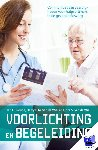 Wouda, Jan C., Wiel, Harry B.M. van de, Wiel, Floor S. van de - Voorlichting en begeleiding - POD editie