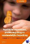 Dosen, A. - Psychische stoornissen, probleemgedrag en verstandelijke beperking - POD editie