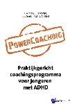 Maras, A., Kapiteijn, S., Vreeke, L.J., Geilleit, W.E.N. - PowerCoaching