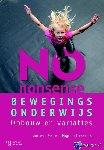 Jasper, Gertien, Hekkema, Mignon - No-nonsense bewegingsonderwijs