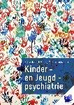 - Kinder- en jeugdpsychiatrie