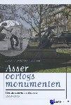 Greving, Germa, Ridderbos, Jan - Asser oorlogsmonumenten