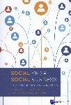 Veen, Gerrita van der, Maas, Arne, Delfgaauw, Anne-Marie, Gerrits, Han - Social media? Social business! - POD editie