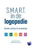 Groot, Ineke de, Oosterwijk, Maartje - Smart in de logopedie - POD editie