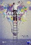 Dreu, Carsten De, Sligte, Daniel - Creativiteit krijg je niet voor niets - POD editie