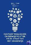 Imelman, Jan Dirk, Wagenaar, Henk, Meijer, Wilna - Cultuurpedagogiek, onderwijspolitiek en de staat van het onderwijs