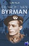 Brink, Egbert - De nacht van Byrman