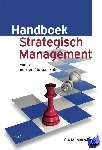 Mouwen, C.A.M. - Handboek Strategisch Management - POD editie