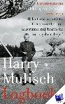 Mulisch, Harry - Leven & letteren : Logboek 2 1991-1992
