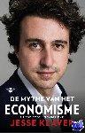 Klaver, Jesse - De mythe van het economisme