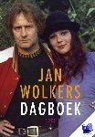 Wolkers, Jan - Dagboek 1975