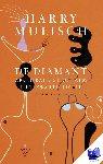 Mulisch, Harry - De diamant, Archibald Strohalm, Het zwarte licht