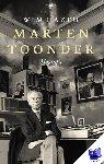 Hazeu, Wim - Marten Toonder