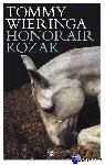 Wieringa, Tommy - Honorair Kozak