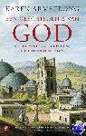Armstrong, Karen - Een geschiedenis van God