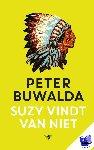 Buwalda, Peter - Suzy vindt van niet