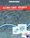 Janssen-van den Barg, J. - Alleen voor jongens
